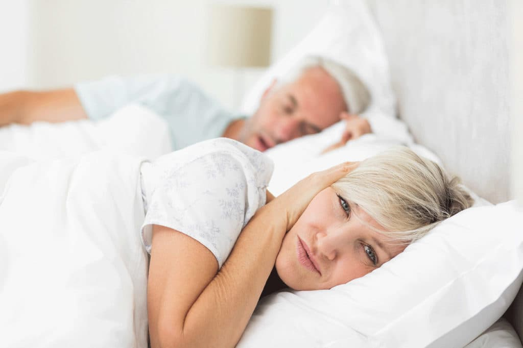 In the field of sleep medicine we focus on the treatment of snoring and mild to moderate obstructive sleep apnoea (OSA)